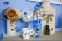 康师傅上半年净利增长近九成 水和果汁业务下滑