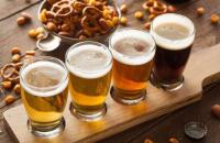 青岛原浆啤酒24小时从生产运抵澳门餐桌