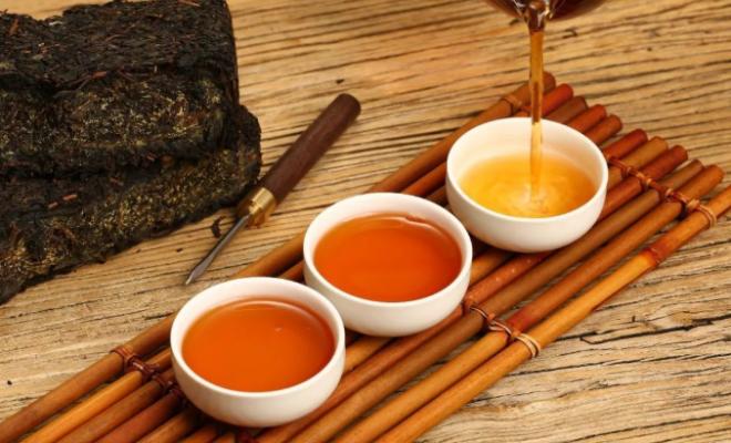 黑茶产业助力乡村振兴研讨会安化举办